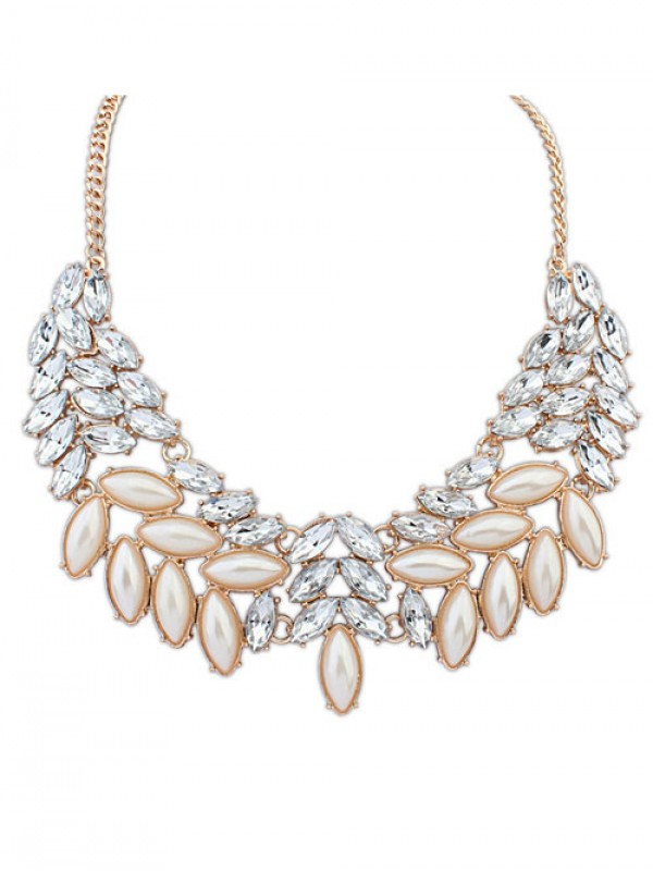 Occident Boutique Temperament Grosses Soldes Collier