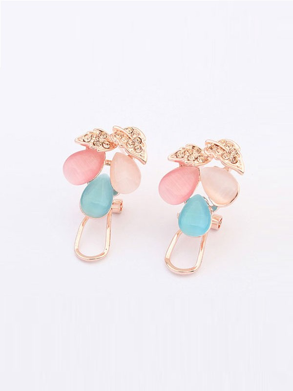 Occident Modeable Nouvelle Boutique Mode Ear Clip