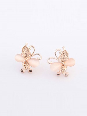Occident Bohemia Butterfly Exquisite Mode Ear Clip