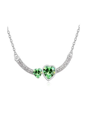 Austria Cristal Mode Collier